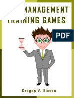 Time Management Training Games - Dragos v. Iliescu