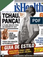 Revista Mens Health 11 2008