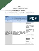 Actividad Unidad 4 PR Del Producto MGA
