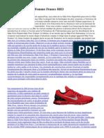 Nike Blazer Basse Femme France RH3