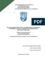 PLAN DE MEJORAMIENTO DE LA GESTIÓN DE MANTENIMIENTO EN EMPRESAS MANUFACTURERAS PROVEEDORAS DE LA INDUSTRIA PETROLERA.pdf