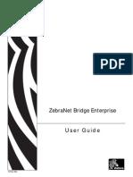 ZebraNet Bridge En