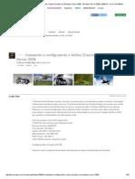 [Tutorial] Instalando e Configurando o Active Directory No WIndows Server 2008 - Windows Server 2008 e 2008 R2 - Forum Do BABOO