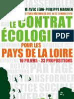 Programme Régionales 2010 EE Pays de la Loire