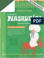 El Mundo de Nasrudin - Idries Shah
