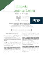 Historia de América Latina full hd