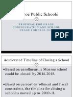 Monroe Public Schools - BOE 2-17-10