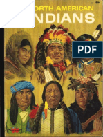 How and Why Wonder Book of North American Indians