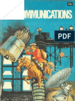 How and Why Wonder Book of Communications