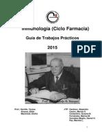 Guia de Inmunología Farmacia_2015