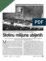 Crna Knjiga Komunizma Obzor 1