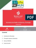 Pacmun - Guadalajara - 2012