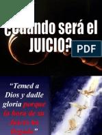 Los 2300 Juicio de Los Muertos y Vivos Lvp