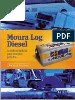Bateria Moura Log Diesel