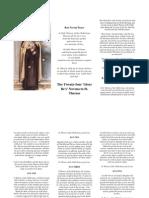 Novena to Saint Thérèse