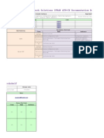 Network Solutions IPRAN ATN+CX Documentation Bookshelf(U2000V1R6C02)-C