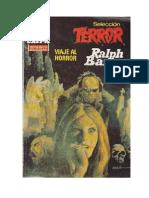 STE02 - Ralph Barby - Viaje Al Horror