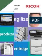 Catálogo Ricoh SP 5200SF-SP 5210SF