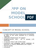 Ppp on Model School