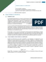 Fisica II - PENDULO SIMPLE (informe de laboratorio)