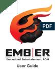 Ember User Guide