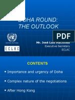 Nyork - Doha Round