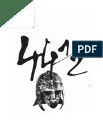 ArtZoyd 44 Ans Et Demi English