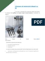 Injectia Directa Diesel