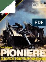Das III.Reich Sondersheft №9 - Pioniere - Die Deutsche Pioniertruppe von 1939-1945