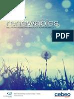 2014 Energie Renouvelables