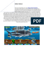 Hungry Shark Evolution Astuce