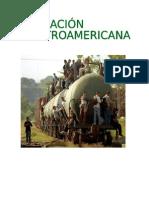 Migración en Centroamérica