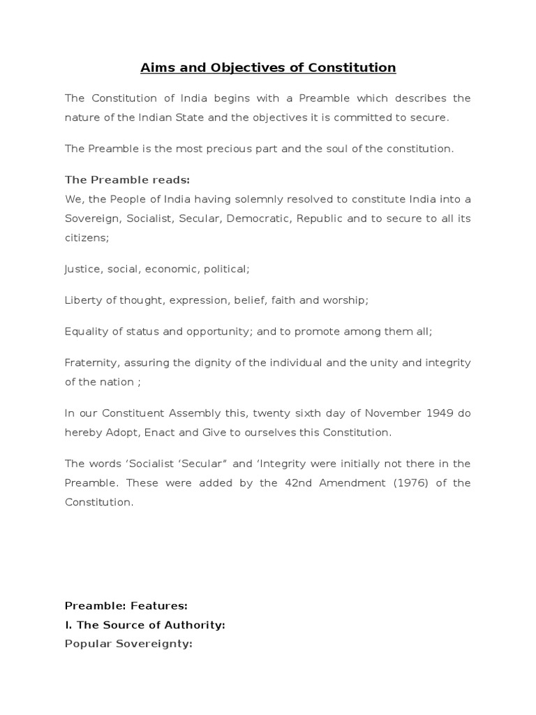 Essay on the topic indian constitution and respect for diversity