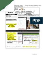 Formato Ta-2015_1 Modulo II
