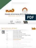 Estudio Ecommerce 2015 IAB Abierta1