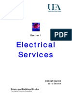 1.147640!Section 1 Electrical Services