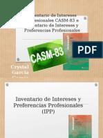 IPP- CASM 83