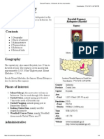 Boyolali Regency - Wikipedia, The Free Encyclopedia