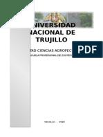 DETERMINACIÓN DE TEXTURA