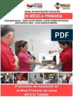 Atención Médica Primaria
