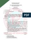 Distribution Mangement Course Outline