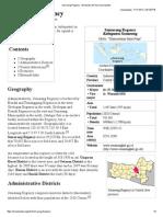Semarang Regency - Wikipedia, The Free Encyclopedia