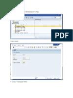 Procedimento Configurar SAProuter