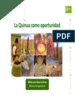 La Quinua Como Oportunidad 06 02 Peru