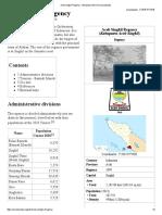 Aceh Singkil Regency - Wikipedia, The Free Encyclopedia
