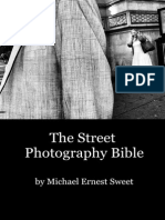 The Street Photography Bible