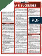 Resumão Júridico - 10 - Direito Civil (Familia e Sucessões)