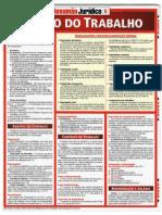Resumão Júridico - 5 - Direito Do Trabalho