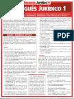 Resumão Português Jurídico 1