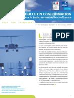 Bulletin n°10 de la DGAC 4ème trimestre 2009